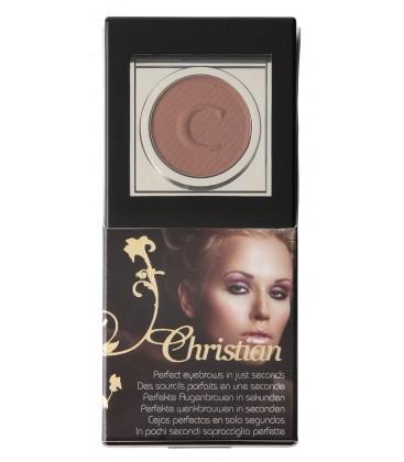 """Kit de Maquillage des Yeux Semi-Permanent """" Bronze """""""
